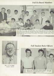 Page 13, 1956 Edition, San Jose Technical High School - Tech Torch Yearbook (San Jose, CA) online yearbook collection