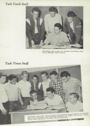 Page 15, 1956 Edition, San Jose Technical High School - Tech Torch Yearbook (San Jose, CA) online yearbook collection
