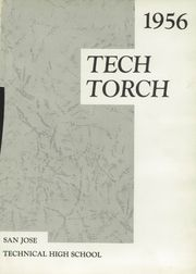 Page 5, 1956 Edition, San Jose Technical High School - Tech Torch Yearbook (San Jose, CA) online yearbook collection