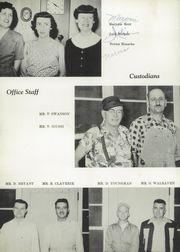 Page 8, 1956 Edition, San Jose Technical High School - Tech Torch Yearbook (San Jose, CA) online yearbook collection