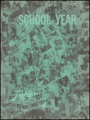 Page 9, 1952 Edition, Capistrano Union High School - Beachcomber Yearbook (San Juan Capistrano, CA) online yearbook collection