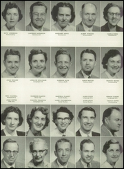 Page 12, 1955 Edition, San Lorenzo High School - Confederate Yearbook (San Lorenzo, CA) online yearbook collection