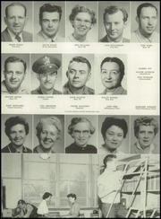 Page 16, 1955 Edition, San Lorenzo High School - Confederate Yearbook (San Lorenzo, CA) online yearbook collection