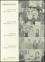 Page 13, 1956 Edition, San Lorenzo High School - Confederate Yearbook (San Lorenzo, CA) online yearbook collection