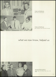 Page 15, 1956 Edition, San Lorenzo High School - Confederate Yearbook (San Lorenzo, CA) online yearbook collection