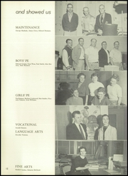 Page 16, 1956 Edition, San Lorenzo High School - Confederate Yearbook (San Lorenzo, CA) online yearbook collection
