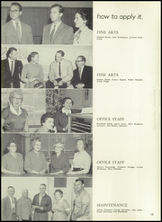 Page 17, 1956 Edition, San Lorenzo High School - Confederate Yearbook (San Lorenzo, CA) online yearbook collection