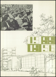 Page 7, 1956 Edition, San Lorenzo High School - Confederate Yearbook (San Lorenzo, CA) online yearbook collection