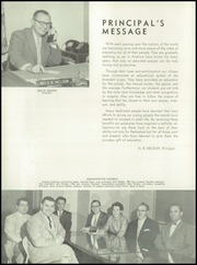 Page 10, 1957 Edition, San Lorenzo High School - Confederate Yearbook (San Lorenzo, CA) online yearbook collection