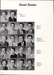 Page 12, 1958 Edition, San Lorenzo High School - Confederate Yearbook (San Lorenzo, CA) online yearbook collection