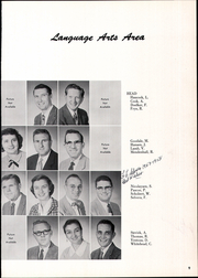 Page 13, 1958 Edition, San Lorenzo High School - Confederate Yearbook (San Lorenzo, CA) online yearbook collection
