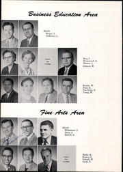 Page 14, 1958 Edition, San Lorenzo High School - Confederate Yearbook (San Lorenzo, CA) online yearbook collection