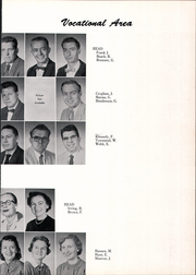 Page 15, 1958 Edition, San Lorenzo High School - Confederate Yearbook (San Lorenzo, CA) online yearbook collection