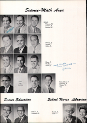 Page 16, 1958 Edition, San Lorenzo High School - Confederate Yearbook (San Lorenzo, CA) online yearbook collection