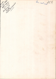 Page 3, 1958 Edition, San Lorenzo High School - Confederate Yearbook (San Lorenzo, CA) online yearbook collection
