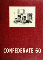 1960 Edition, San Lorenzo High School - Confederate Yearbook (San Lorenzo, CA)