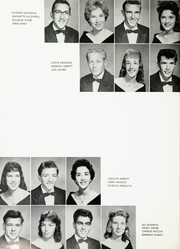 Page 36, 1960 Edition, San Lorenzo High School - Confederate Yearbook (San Lorenzo, CA) online yearbook collection