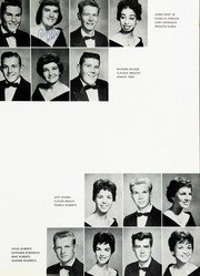 Page 39, 1960 Edition, San Lorenzo High School - Confederate Yearbook (San Lorenzo, CA) online yearbook collection