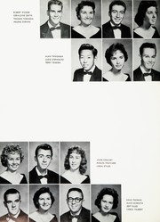Page 42, 1960 Edition, San Lorenzo High School - Confederate Yearbook (San Lorenzo, CA) online yearbook collection