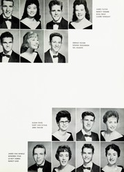 Page 43, 1960 Edition, San Lorenzo High School - Confederate Yearbook (San Lorenzo, CA) online yearbook collection
