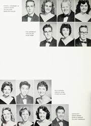 Page 44, 1960 Edition, San Lorenzo High School - Confederate Yearbook (San Lorenzo, CA) online yearbook collection