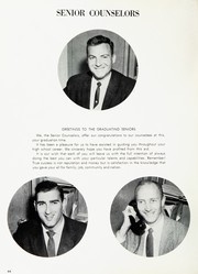 Page 48, 1960 Edition, San Lorenzo High School - Confederate Yearbook (San Lorenzo, CA) online yearbook collection