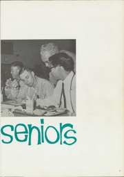 Page 11, 1963 Edition, San Lorenzo High School - Confederate Yearbook (San Lorenzo, CA) online yearbook collection