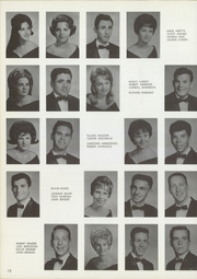 Page 16, 1963 Edition, San Lorenzo High School - Confederate Yearbook (San Lorenzo, CA) online yearbook collection