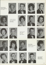 Page 17, 1963 Edition, San Lorenzo High School - Confederate Yearbook (San Lorenzo, CA) online yearbook collection