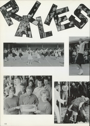 Page 126, 1964 Edition, San Lorenzo High School - Confederate Yearbook (San Lorenzo, CA) online yearbook collection