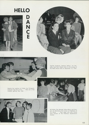 Page 127, 1964 Edition, San Lorenzo High School - Confederate Yearbook (San Lorenzo, CA) online yearbook collection