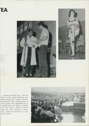Page 129, 1964 Edition, San Lorenzo High School - Confederate Yearbook (San Lorenzo, CA) online yearbook collection