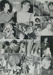 Page 131, 1964 Edition, San Lorenzo High School - Confederate Yearbook (San Lorenzo, CA) online yearbook collection