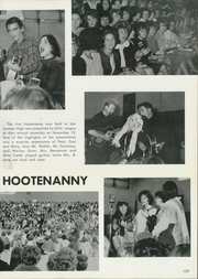 Page 133, 1964 Edition, San Lorenzo High School - Confederate Yearbook (San Lorenzo, CA) online yearbook collection