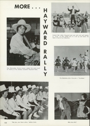 Page 136, 1964 Edition, San Lorenzo High School - Confederate Yearbook (San Lorenzo, CA) online yearbook collection