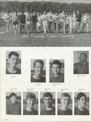 Page 220, 1965 Edition, San Lorenzo High School - Confederate Yearbook (San Lorenzo, CA) online yearbook collection