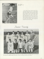 Page 221, 1965 Edition, San Lorenzo High School - Confederate Yearbook (San Lorenzo, CA) online yearbook collection