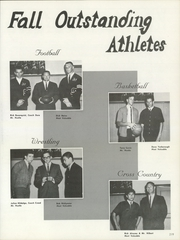 Page 229, 1965 Edition, San Lorenzo High School - Confederate Yearbook (San Lorenzo, CA) online yearbook collection
