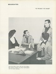 Page 11, 1955 Edition, Mission High School - El Camino Yearbook (San Luis Obispo, CA) online yearbook collection
