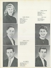 Page 12, 1955 Edition, Mission High School - El Camino Yearbook (San Luis Obispo, CA) online yearbook collection