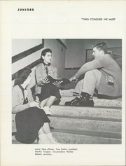 Page 14, 1955 Edition, Mission High School - El Camino Yearbook (San Luis Obispo, CA) online yearbook collection