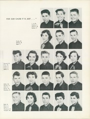 Page 15, 1955 Edition, Mission High School - El Camino Yearbook (San Luis Obispo, CA) online yearbook collection