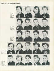Page 17, 1955 Edition, Mission High School - El Camino Yearbook (San Luis Obispo, CA) online yearbook collection