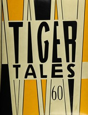 Page 1, 1960 Edition, San Luis Obispo High School - Tiger Tales Yearbook (San Luis Obispo, CA) online yearbook collection