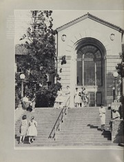 Page 6, 1960 Edition, San Luis Obispo High School - Tiger Tales Yearbook (San Luis Obispo, CA) online yearbook collection
