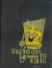 1968 Edition, San Luis Obispo High School - Tiger Tales Yearbook (San Luis Obispo, CA)
