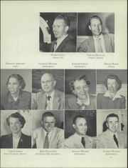 Page 17, 1952 Edition, San Marino High School - Titanian Yearbook (San Marino, CA) online yearbook collection