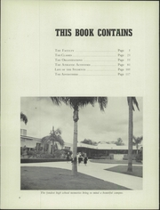 Page 8, 1952 Edition, San Marino High School - Titanian Yearbook (San Marino, CA) online yearbook collection
