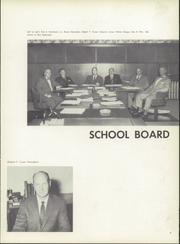 Page 13, 1957 Edition, San Marino High School - Titanian Yearbook (San Marino, CA) online yearbook collection