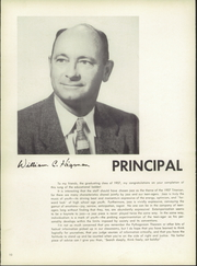 Page 14, 1957 Edition, San Marino High School - Titanian Yearbook (San Marino, CA) online yearbook collection